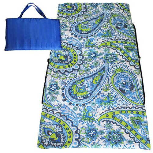 CK-1 Сумка-коврик для пляжа 140х70х1,5см, 5шт/кор